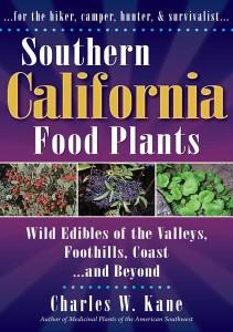 Southern California Food Plants